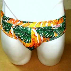 Calypso Swimwear