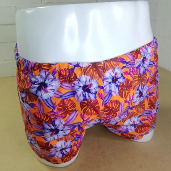 zunga shorts